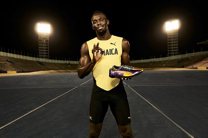 Beat Usain Bolt in Durban