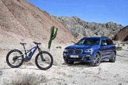BMW partners with FNB W2W