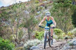Endless off road action guaranteed at XTERRA SA Championship