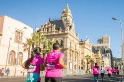 Totalsports Womens Race PinkDrive